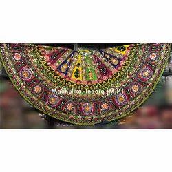 Gujarati Garba Dance lehenga