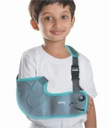 Child  Pouch Arm Sling