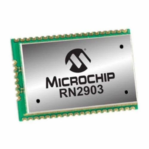RN2903A Long Range LORA Module