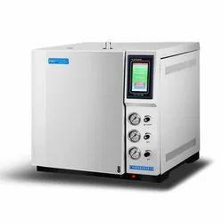 9802-K Ethylene Oxide Gas Chromatography