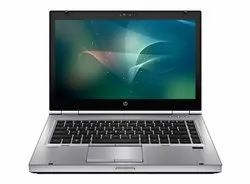 Intel Core I5 2nd Generation Used / Refurbished HP 8460 Laptop, 4 Gb Ddr3, Screen Size: 14