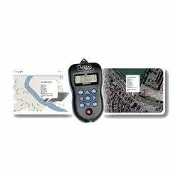 80 Character Backlit LCD GPS Aquameter