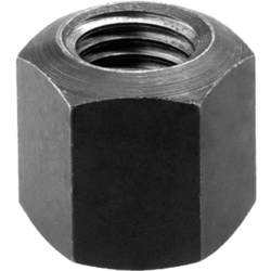 Clamping Elements Hex Nut