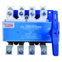 On Load Changeover Switch