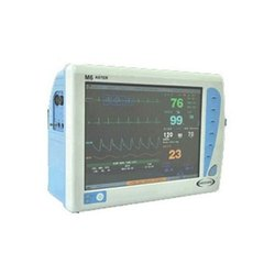 Portable Patient Monitor And Bedside Monitor, Display Size: 19 Inch, LED