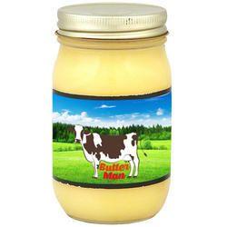 500 Gram Cow Butter