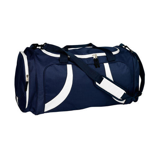 950c85362d Wombat Blue High Quality Sports Bag