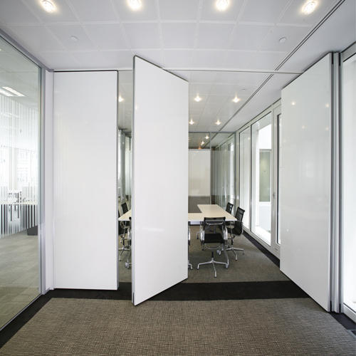 Movable Partitions Manufacturer From Thane