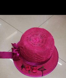 Ladies Hat - Womens Bucket Hat Manufacturers & Suppliers in