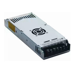 TECHON 5V 60A Slim Size Switching Power Supply