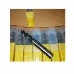 High Speed Steel Stub Drill Bits