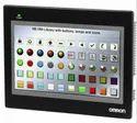 Omron NB7W-TW01B HMI