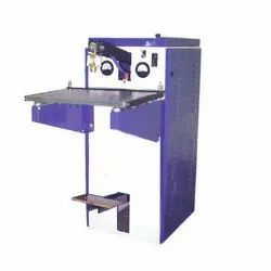 PVC Sheet Welding Machine