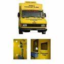 Mobile Audiology Van