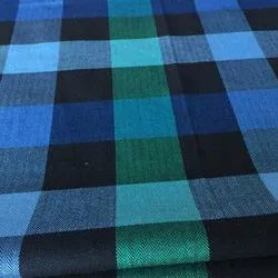 Indigo Yarn Dyed Shirting fabrics