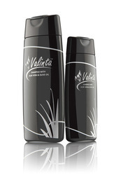 Valinta Unisex Shampoo With Aloevera, Pack Size: 200 ml