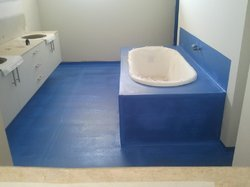 Toilet / Bathroom Waterproofing Services