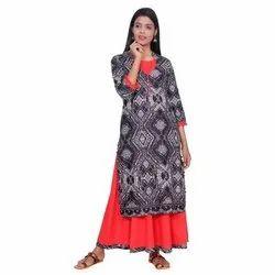 Rajasthani Cotton Kurti
