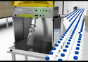 On-site Bottle Cap Torque Test System (Big Data)