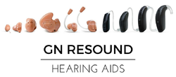 Water Proof Hearing Aids