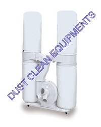 Wood Dust Collector (Double Pair Bag)