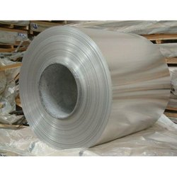 Hot Rolled Aluminum Coils