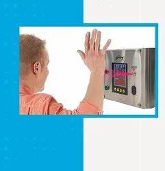 Covid 19 Self Temperature Screening Device