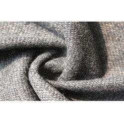 Tweed Blazer Fabrics