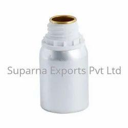 125 ml Aluminum Bottles