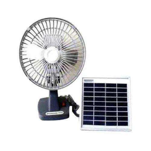 15 watt solar table fan solar table fan bhagirath solar system