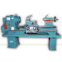 Medium Duty Delux Lathe Machine