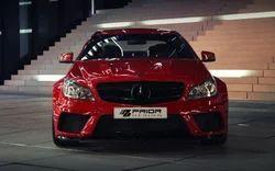 Mercedes Car Selling Service