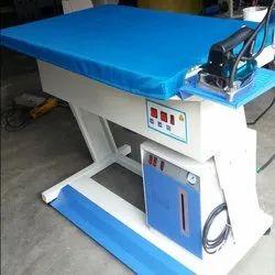 Vacuum Ironing Table for Garments Ironing