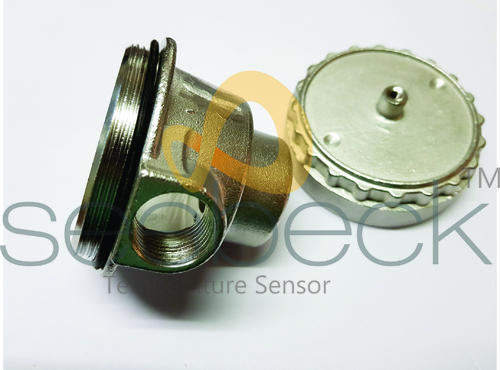 Stainless Steel Thermocouple Connection Head