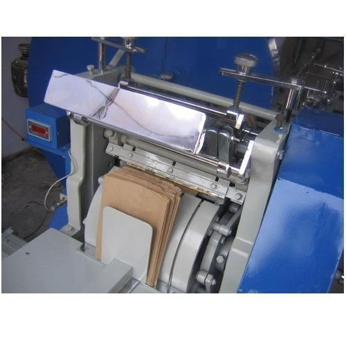 Automatic Food Bag Making Machine, 80-100 (Pieces Per Hour)