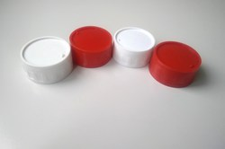 46MM PET Bottle Cap