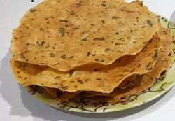 Potato Sego Papad