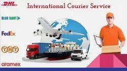 INTERNATIONAL COURIER & CARGO SERVICE, Mumbai, Air