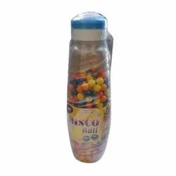 Vijay Round Disco Candy, Packaging Size: 600 Piece