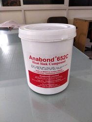 Anabond 652c Heat Sink Compound 1 kg