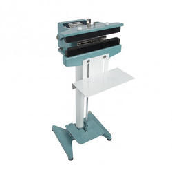 Direct Heat Foot Sealing Machine
