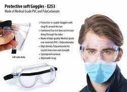 Protective Soft Goggles
