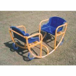 Rocking Boat 2 Seat