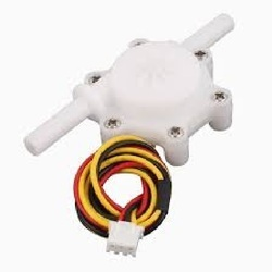 Pulse Signal Water Flow Sensor Sen-hz06c-e