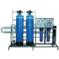 Manual And Fully Automatic PVC And PP RO Water Plant, 1 Kw