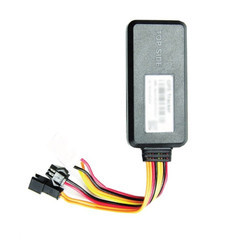 RP05 GPS Tracking Device
