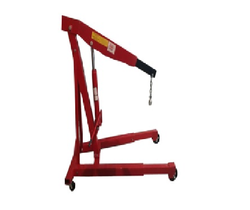 Bigbull Shop/Engine Crane 3 ton