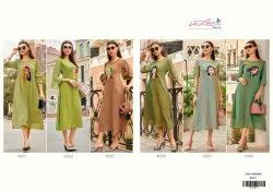 Designer New Party Wear Kurti