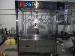 Automatic Six Head Filling Machine