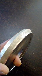 Diamond Tools & Wheels For FRP